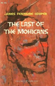 last of the mohicans it sucks to grow up